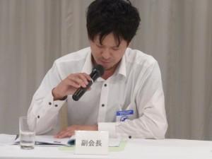 ㉔荒田研修委員長