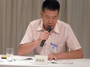 ㉓加藤企画委員長
