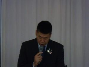 2 司会 加藤 企画委員長