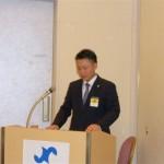 1 司会:成田YEG渡部総務委員