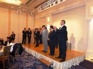 26 2区PR 八街YEG 高橋会長と山田理事