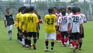 3 Aチーム2