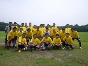 11 Bチーム③