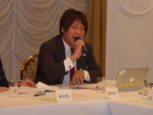 滝川 総務情報伝達委員会委員長(4区)
